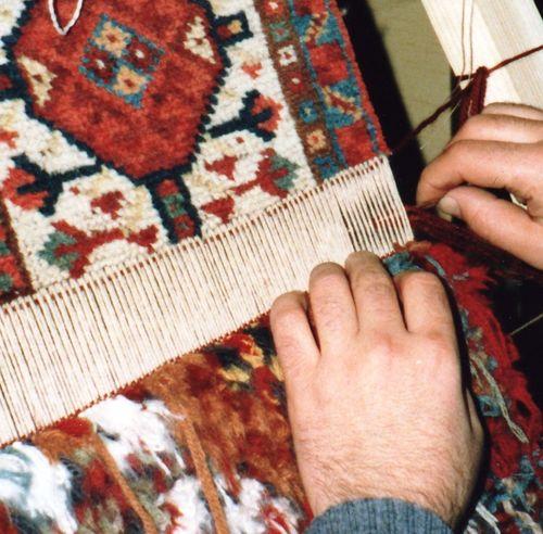 lavaggio e restauro - cristina carpets