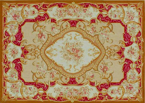Tappeti Aubusson Antichi : Aubusson cristina carpets