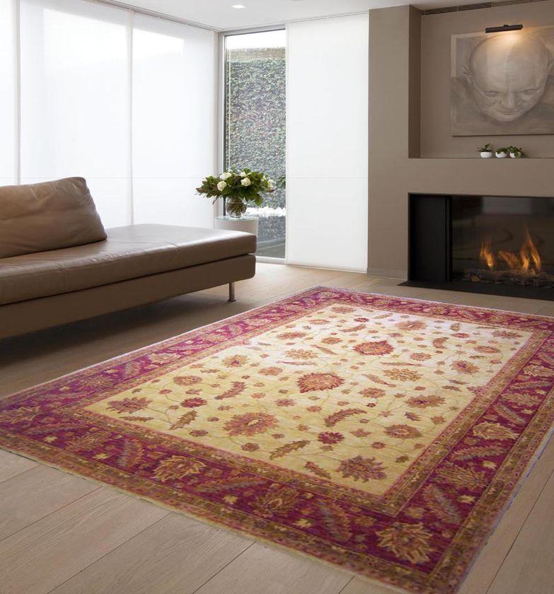 Tappeti decorativi cristina carpets for Tappeti classici