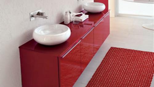 Bagno e cucina cristina carpets - Tappeti bagno particolari ...