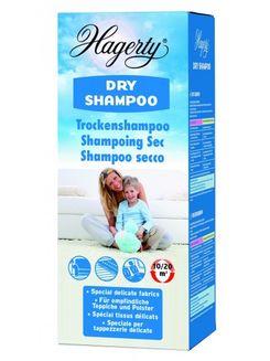 Shampoo a Secco Hagerty